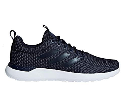 Zapatillas Adidas Lite Racer CLN Hombre (42 2/3 EU, Negro)