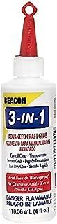 Beacon 3-in-1 Advanced Craft Glue 4 oz