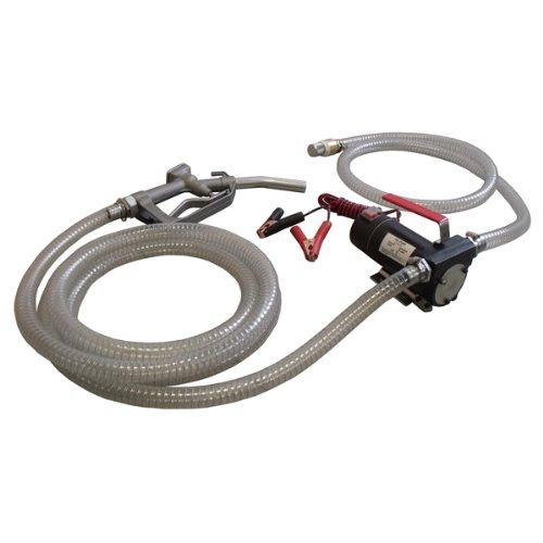 Preisvergleich Produktbild Dieselpumpe Heizölpumpe 12 / 24 V