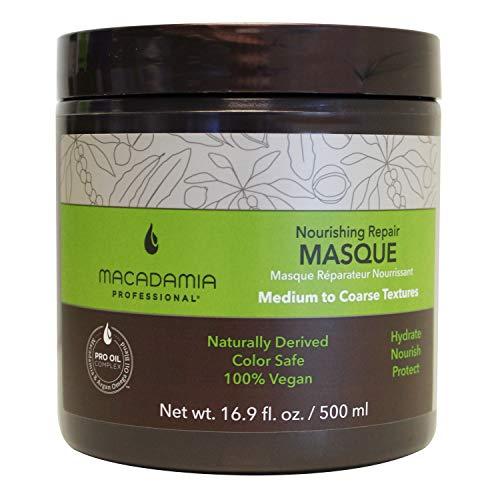 Macadamia Professional Nourishing Moisture Masque, 1er Pack(1 x 500 ml)
