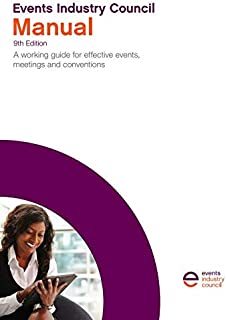 Events Industry Council Manual