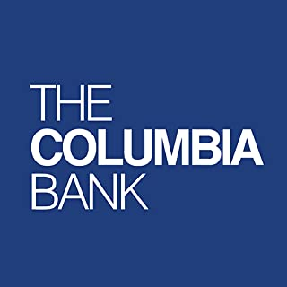 The Columbia Bank Mobile Banking App