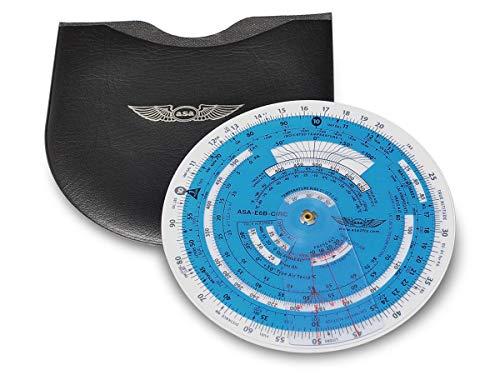 ASA Navigationsrechner