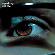 aqualung still life