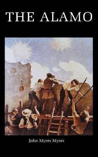 Alamo (Bison Book S)