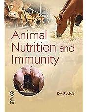 Animal Nutrition and Immunity