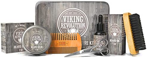 30% off Viking Revolution Beard and Shaving Products