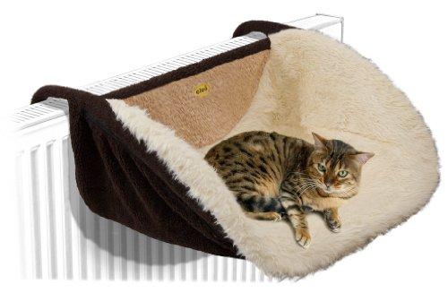 Cleo Deluxe Radiator Bed