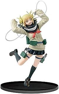 Boku no Hero Academia-figuur Toga Himiko My Hero Academia-figuur Colosseum Zoukei Academy Vol.5 ONMIDDELLIJK BESCHIKBAAR!