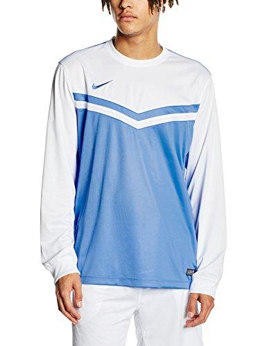 Nike Herren Jersey Victory II Langarm Trikot, University Blue/White, S