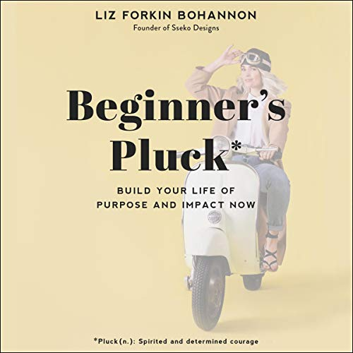 Beginner's Pluck cover art