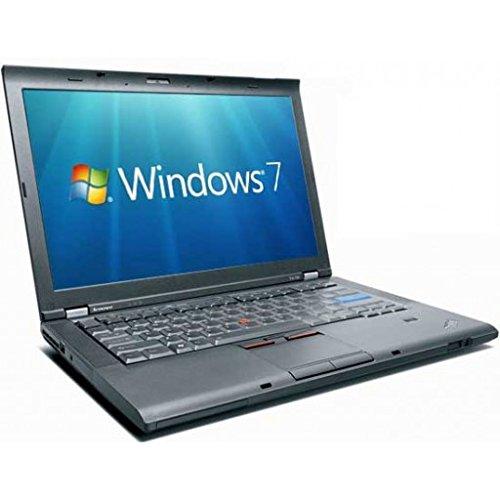 IBM Thinkpad T410 Laptop with Windows 7 Professional 64BIT Intel, Core i5 processor 2.5GHz processor, 3G SIM card slot, WEBCAM, 8GB RAM, 500GB HD, DVD-RW combo drive.