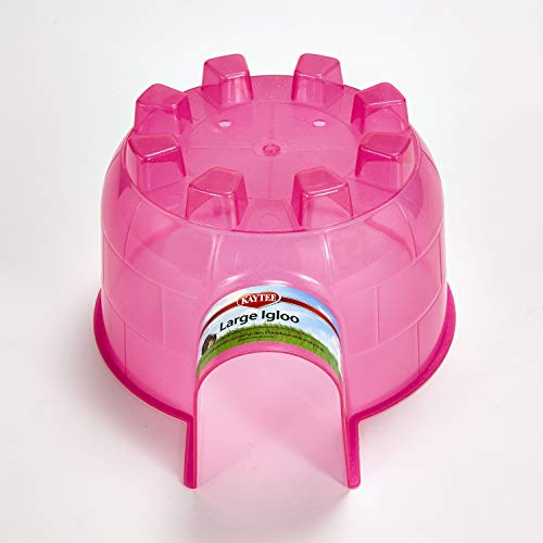 Superpet Igloo pour animal