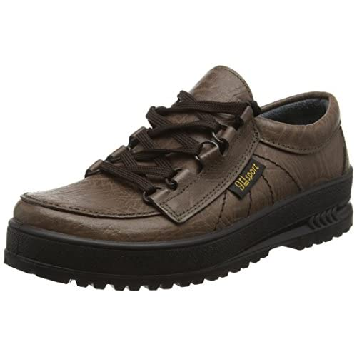 Grisport Unisex's Modena Trekking and Hiking Shoes