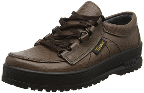 Grisport Unisex Modena Hiking Shoe Brown CMG036 10 UK