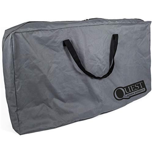 Quest Chair Carry Bag Grey 120 X 70 X 22cm.