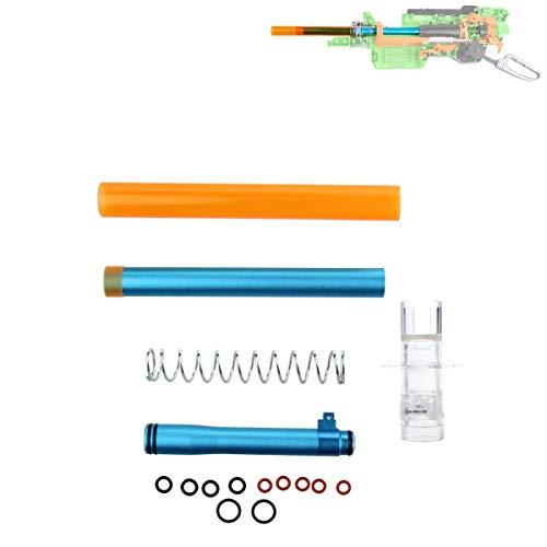 WORKER Short Darts Upgrade Tube Kits for Nerf SlingFire Modify Toy