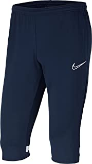 NIKE Men's Academy 21 3/4 Knit Pant 3/4 Trousers