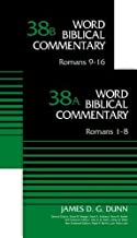 Best word biblical commentary romans Reviews
