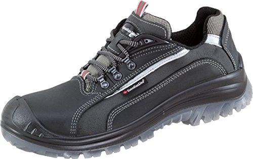 CanadianLine Arbeitsschuh Andalo S3 Workwear, Sicherheitsschuh, Größe: 38