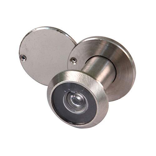 Amig - Mirilla para Puerta 2 diámetro 14 25-42mm dply Laton Cromo