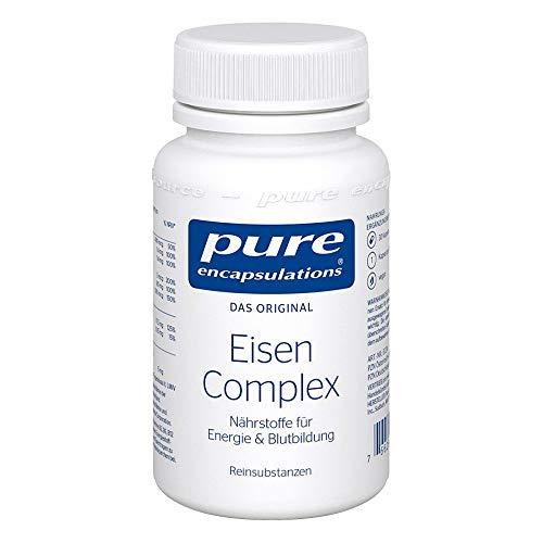 Pure Encapsulations Eisen Complex 30 St Kapseln