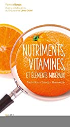 nutriments vitamines