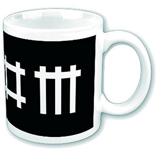 Depeche Mode classic Logo new official Boxed Mug