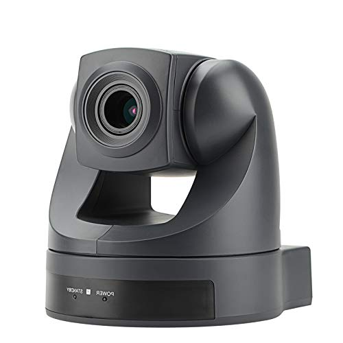 3X Optical Zoom 1080P PTZ USB2.0 Video Conference Camera