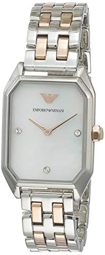 Emporio Armani Dress Watch (Model: AR11146)