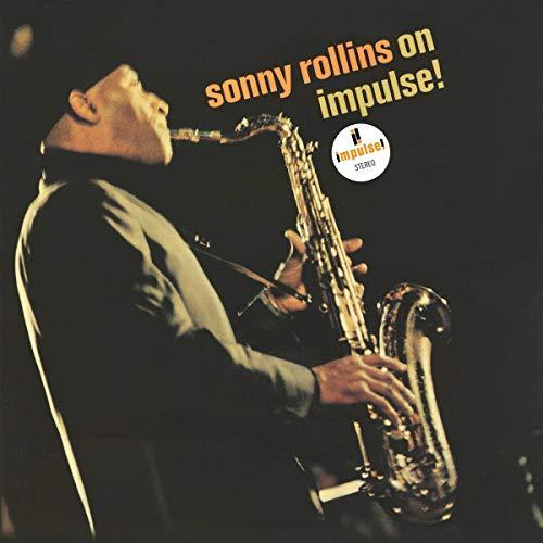 On Impulse! (Verve Acoustic Sounds Series) [LP]