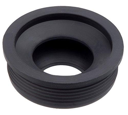 Cornat Gummi-Nippel 30 x 47 mm für Rohr, innen, T3185010