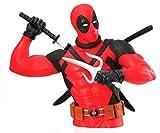 Marvel Comics 68636 Deadpool - Banco de Busto