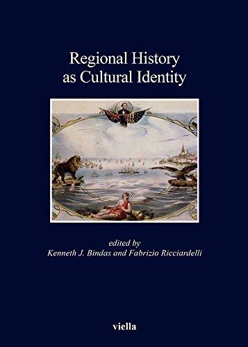 REGIONAL HIST AS CULTURAL IDEN (Kent State University European Studies, Band 3)