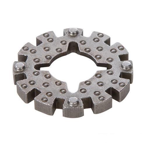 Silverline 646651 Multifunktionswerkzeug-Adapter 28 x 3 mm