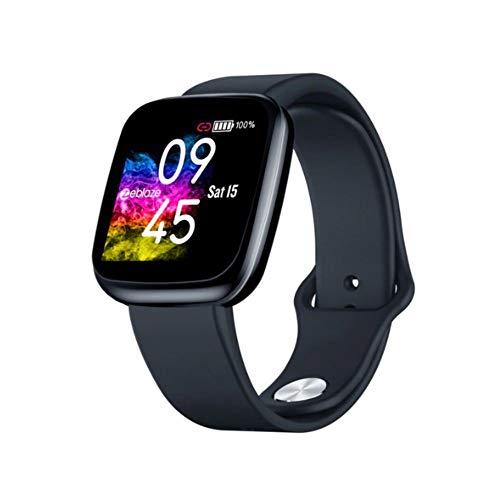 nova zeblaze cristal 3 smartwatch ip67 Monitor Cardíaco Monitor Sono Pressão Sangue iOS Android