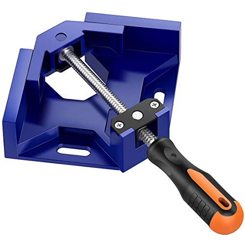 AFAKE Right Angle Clamp Corner Clamp for...