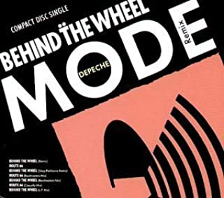 Behind the Wheel / Route 66 by Depeche Mode (1992-06-18)