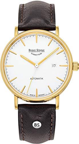Bruno Söhnle Uhr für Herren 17-32218-241 München Automatik