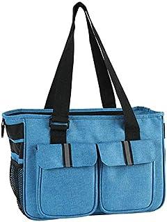 MAOSHE Pet Bag Breathable Portable Pet Carrier Bag Outdoor Travel Fashion New Cat Dog Portable Shoulder Diagonal Tote Pet ...