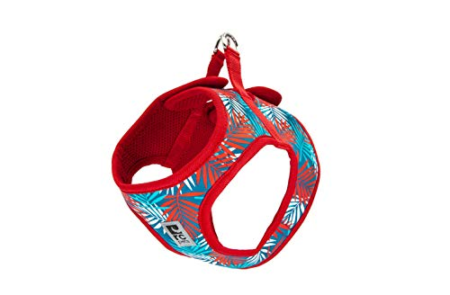 RC Pet Products Step in Cirque Dog Harness, Small, Maldives
