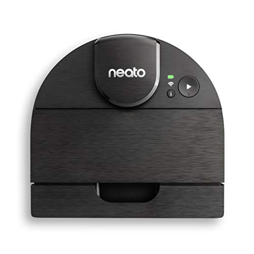 Neato D9 Intelligent Robot Vacuum