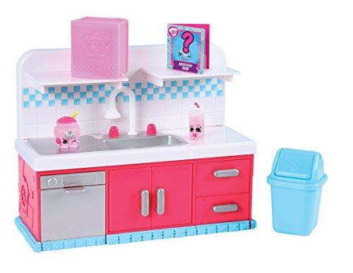 Shopkins Chef Club Spielset–Sparkle reinigen Waschmaschine