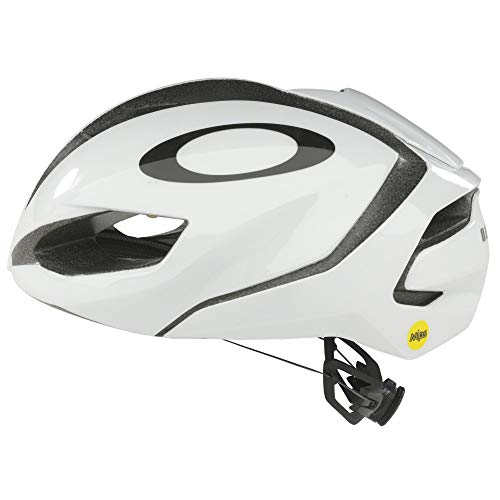 Oakley Fahrradhelm Aro5 White M weiß