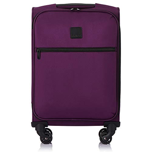 Tripp Mulberry Ultra Lite 4 Wheel Cabin Suitcase