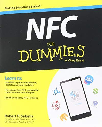 NFC for Dummies