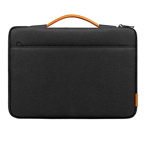 Inateck Laptoptasche Kompatibel MacBook Pro/Air 13 Zoll, Surface Pro/Surface Laptop/Surface Book,Thinkpad, Matebook,Notebook 9 Pro, Zenbook, XPS 13