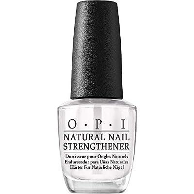 OPI Nail Polish, Natural Nail Base Coat & Nail Strengthener 0.5 fl oz