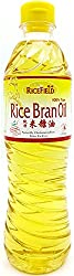 FREE RiceField 100% Pure Rice Bran Oil, 600 g with purchase of SongHe Thai Fragrant Rice, 5kg or 10k