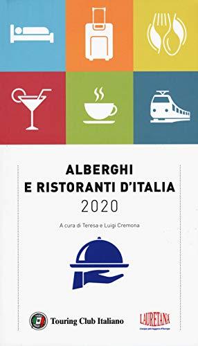 Alberghi e ristoranti d'Italia 2020